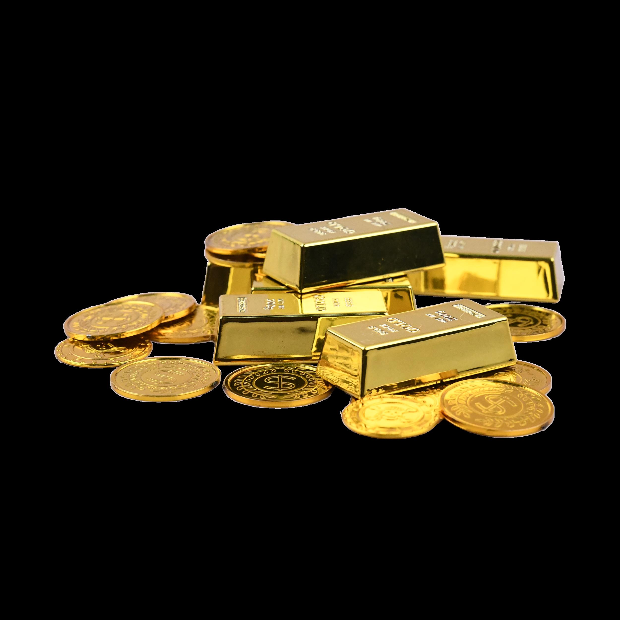 Gold EA